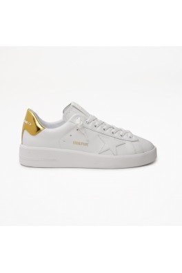GOLDEN GOOSE Purestar White Gold