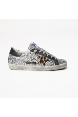 GOLDEN GOOSE Superstar Upper Horsy Star
