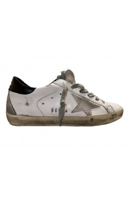 GOLDEN GOOSE Superstar Classic Leather Star
