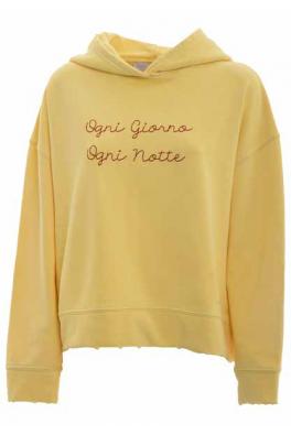 GIADA BENINCASA Hooded Sweatshirt OGON