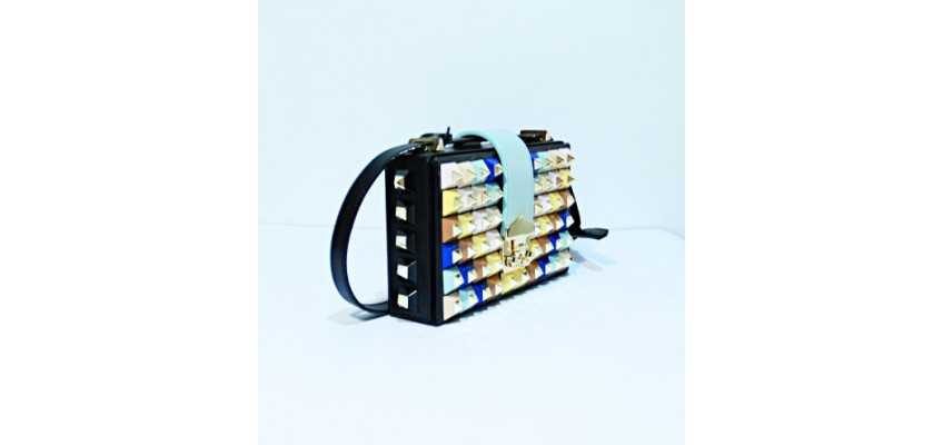 New SALAR Milano Bag!!!